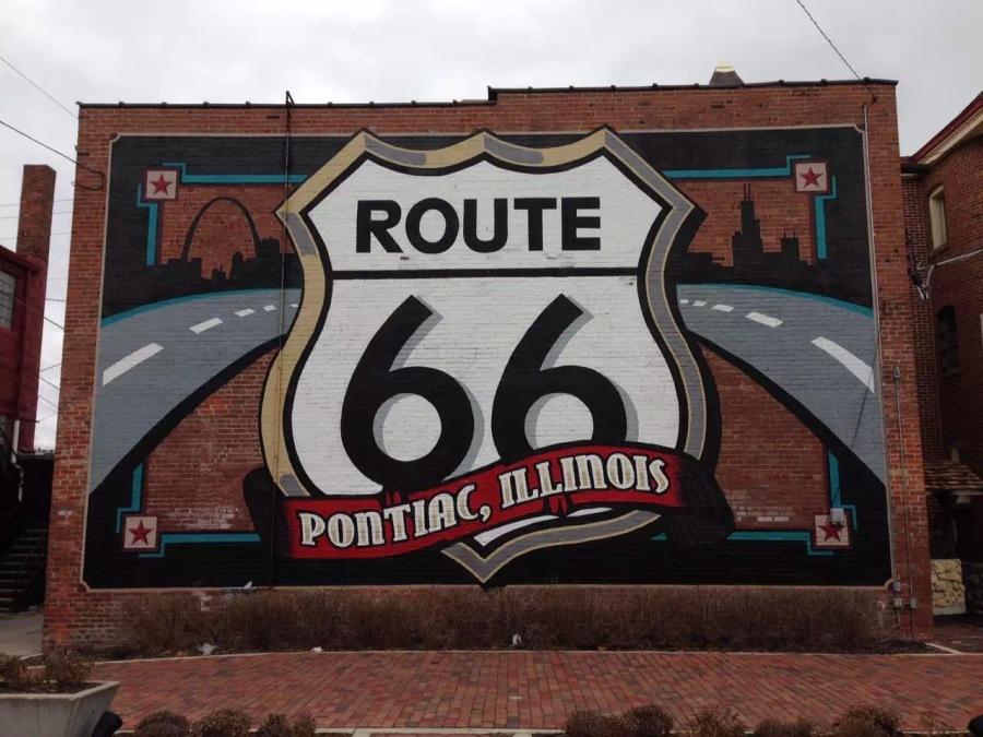 候鸟游德州(二):美国66号公路